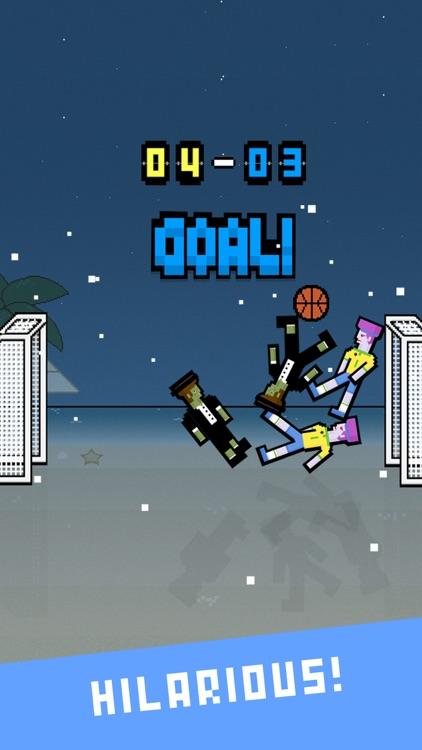 Holy Shoot - soccer battle games for physics screenshot-4
