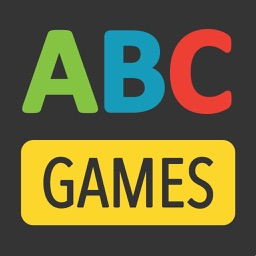 ABC Games - Over 25 Alphabet Letter & Phonics Games for Preschool & Kindergarten