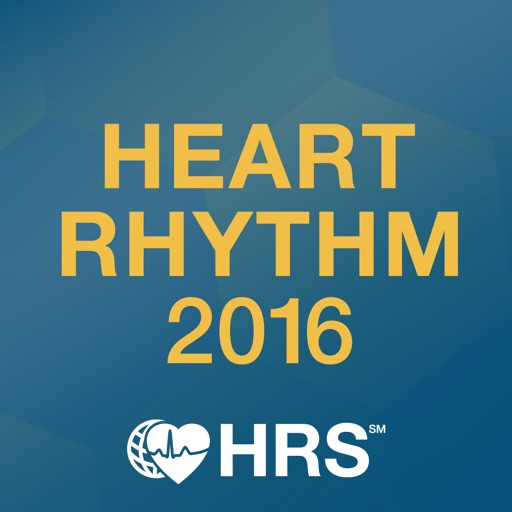 Heart Rhythm Annual Scientific Sessions 2016