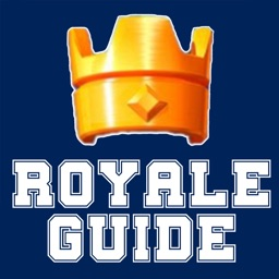 Royale Guide - For Clash Royale Game