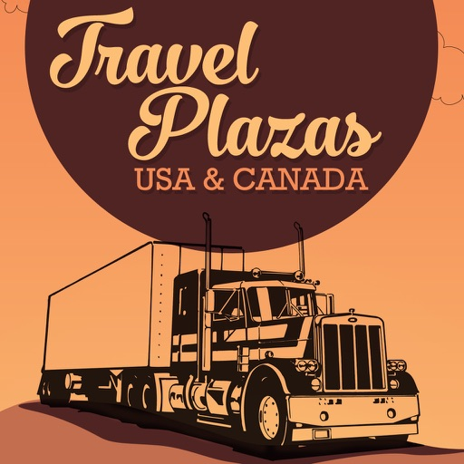 Travel Plazas USA and Canada