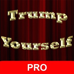 Trump Yourself PRO - the Donald Trump Selfie App