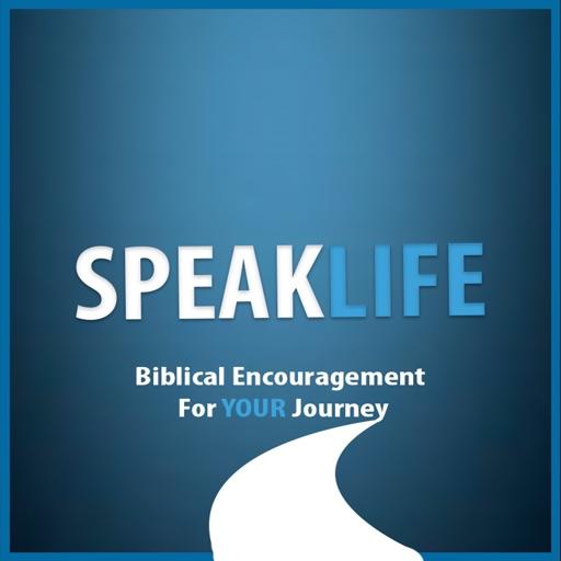 SpeakLIFE Magazine - Biblical Encouragement for Your Journey