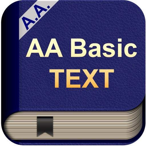 AA Basic Text