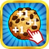 Cookie Tapper Collector - Chocolate Chip Kuki Clicker Jam