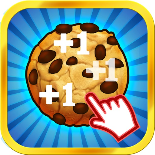 Печеньки Cookie Tapper Collector - Chocolate Chip Kuki Clicker Jam
