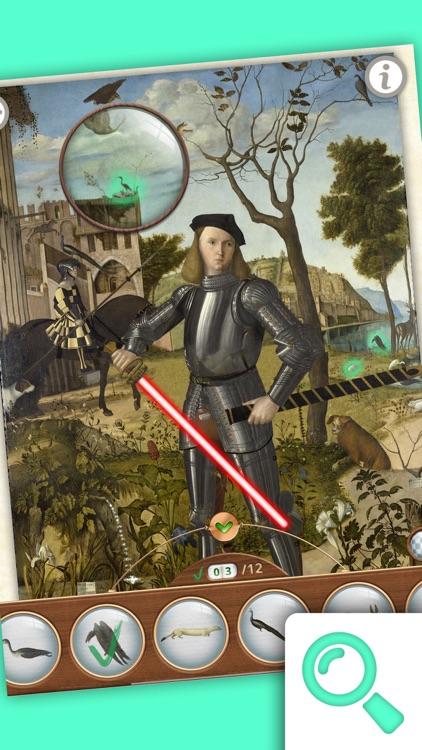 Living Paintings: Thyssen-Bornemisza Museum