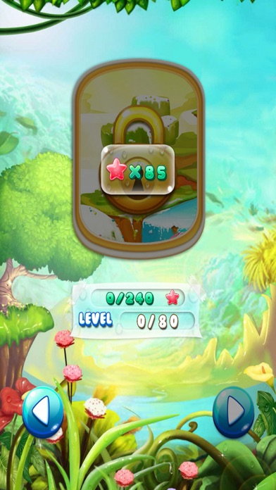 Candy Puzzle Mania Frenzzy - Candy Match 3 Edition screenshot two