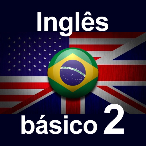 Inglês básico 2