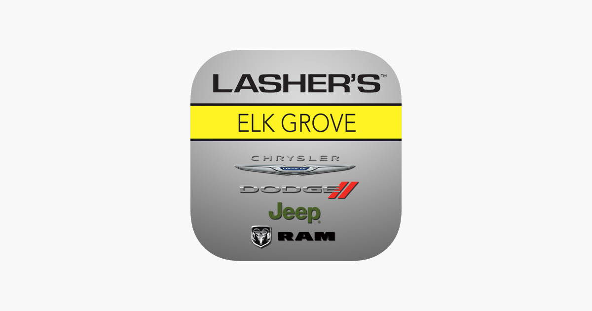 Elk Grove Dodge >> Elk Grove Dodge On The App Store