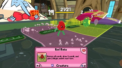 Card Wars - Adventure Time Card Game for windows pc