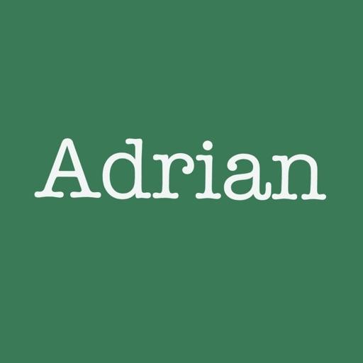 Official Adrian App