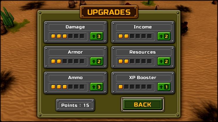 DefCom TD screenshot-3