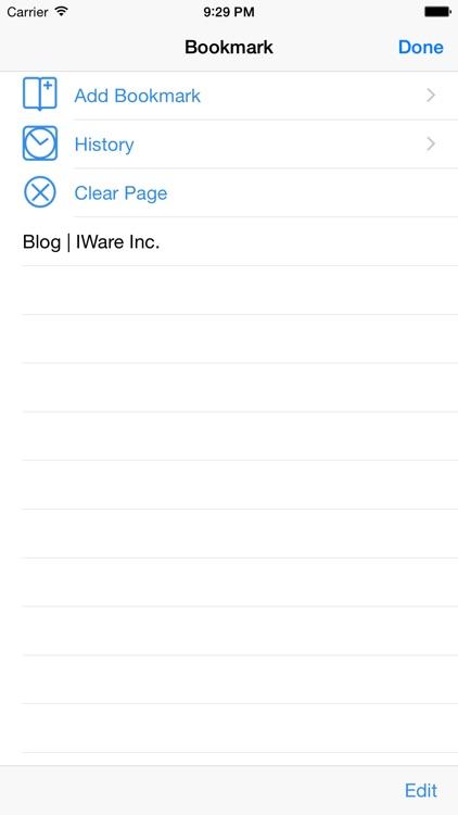 ShotWeb: Web to PDF screenshot-4