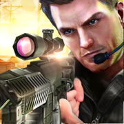 Deadly Sniper hunting: brothers in arms 3D