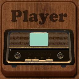Retro Media Player