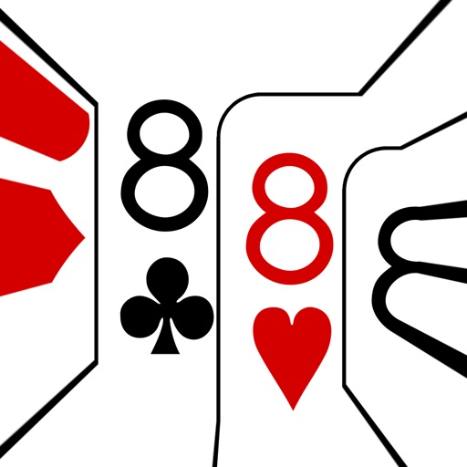 Phased Eight Off Solitaire