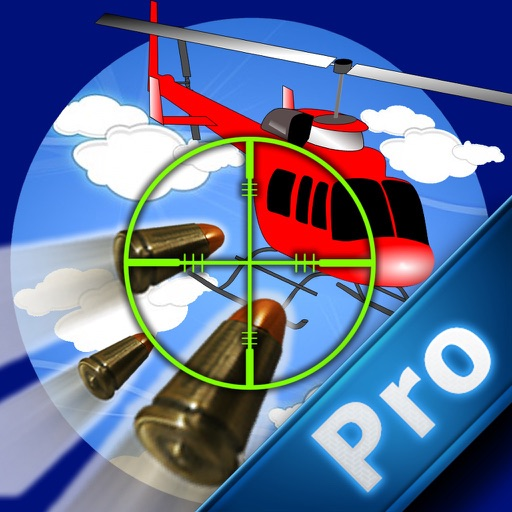 Helicopter Hunter Pro