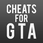 Cheats for GTA - Trucchi per tutti i giochi Grand Theft Auto icon