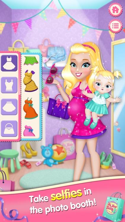 My New Baby 3 - Shopping Spree screenshot-3