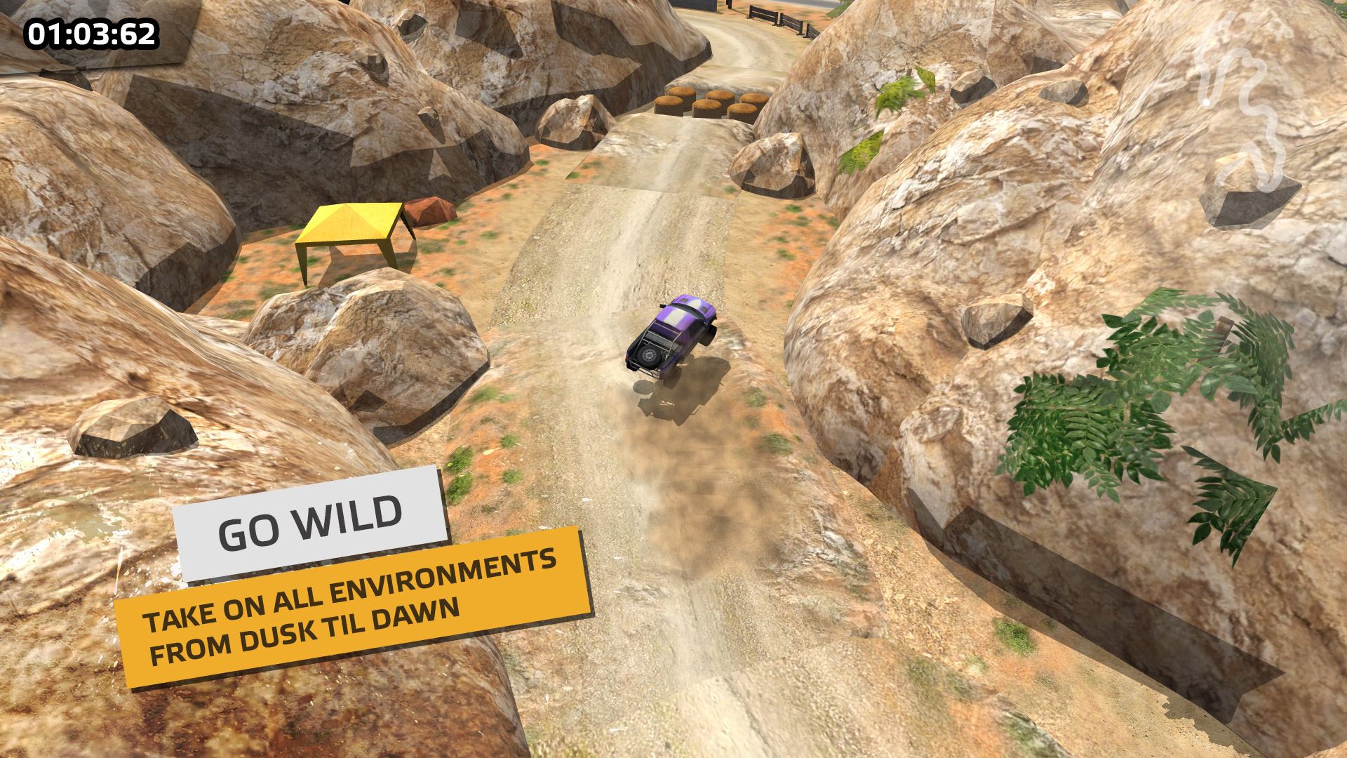 Go Rally screenshot 14