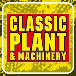 Classic Plant & Machinery – The Industrial Machinery Magazine