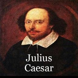 Julius Caesar!