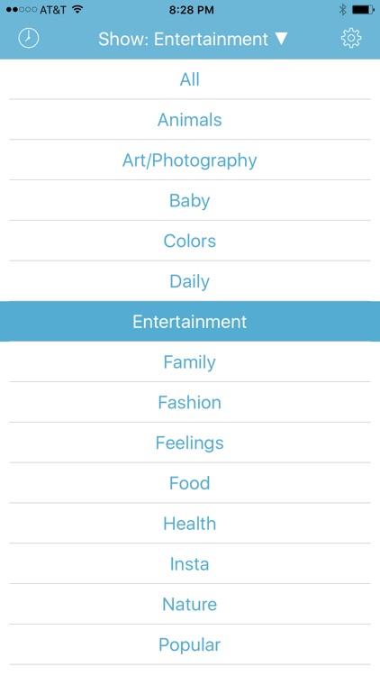 Global Hashtags screenshot-4