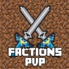 Factions PVP For Minecraft Pocket Edition