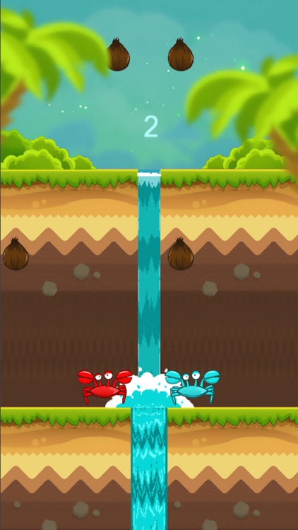 Coco Dodge Free Game screenshot-1