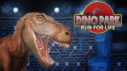 Dino Park Pro - Run For Life