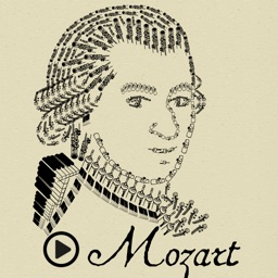 Play Mozart: Piano Concerto No. 21 (interactive piano sheet music)