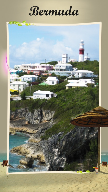 Bermuda Tourism screenshot-0