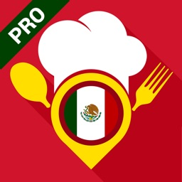 Mexican Food Pro ~ The Best Of Mexican Food Recipes