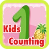 kids Counting 123- For Preschool Math Learner