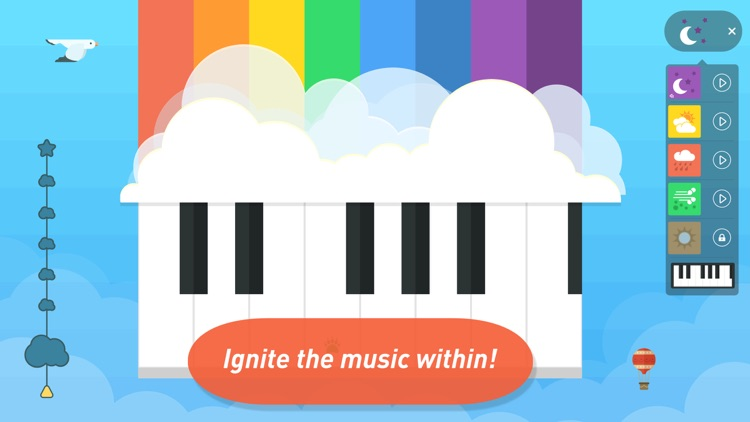Easy Music - Give kids an ear for music screenshot-4