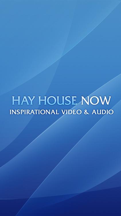 Hay House NOW app image