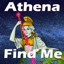 Athena Find Me