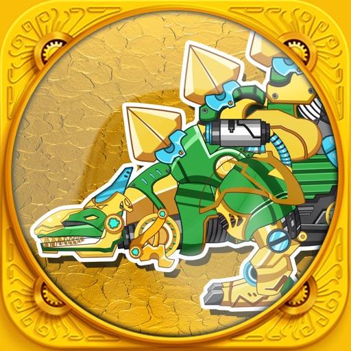 Free Dinosaur Puzzles Games 38:fun war dragon bady free games