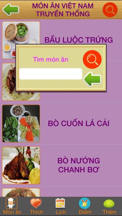 Dạy nấu ăn,làm bánh ( Các món ngon dễ làm ) Pro screenshot-3