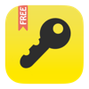 Keys - Password Manager, Organizer and Vault for Ultimate Safe Secure Personal Secret Credential Free - Ryan Thread