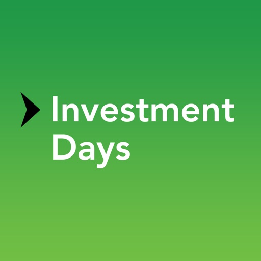 Investment Days icon