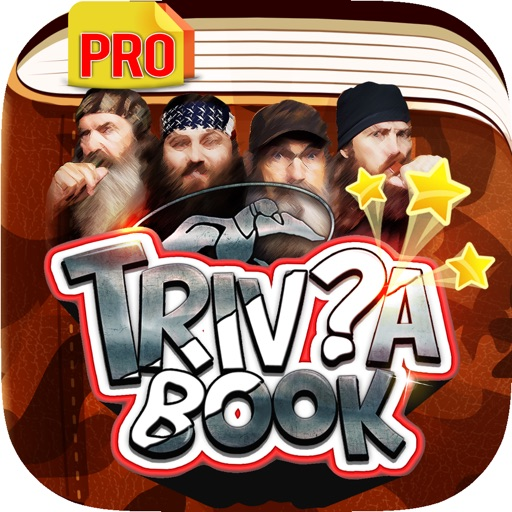 Trivia Book : Puzzles Question Quiz For Duck Dynasty Fans Games For Pro