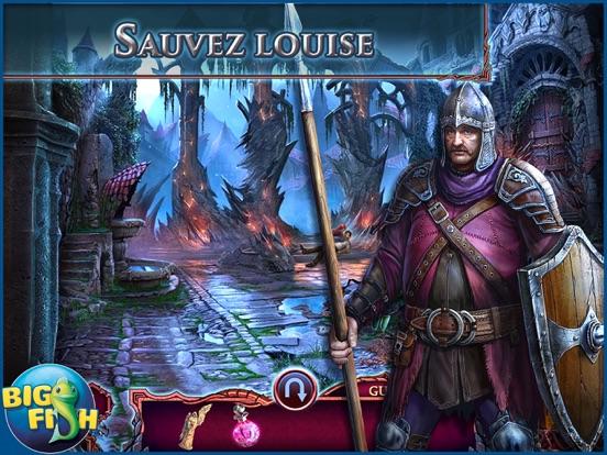 Screenshot #4 pour League of Light: La Montagne Silencieuse - Un mystère d'objets cachés (Full)