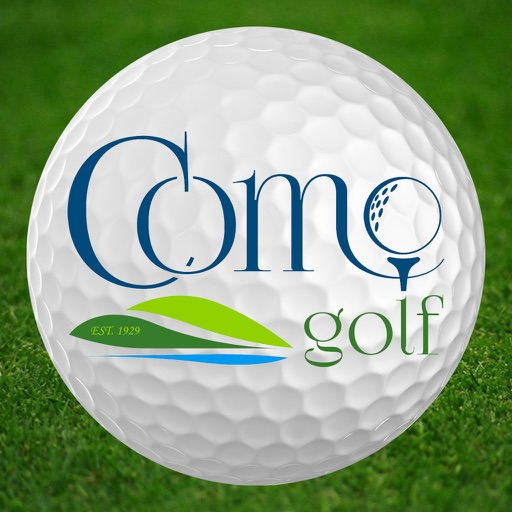 Como Park Golf Course icon