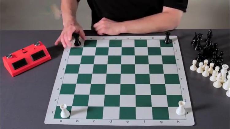 Chess For Beginners screenshot-4