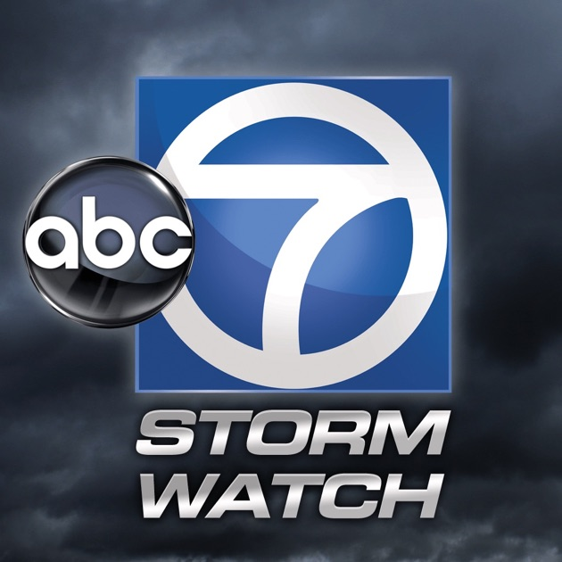 StormWatch 7 Weather App from ABC7/WJLA on the App Store