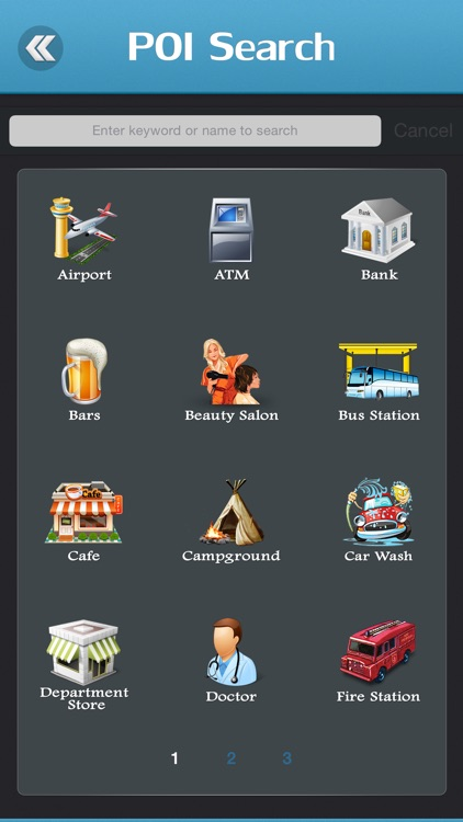 Stuttgart Travel Guide screenshot-4