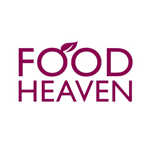 Food Heaven Magazine