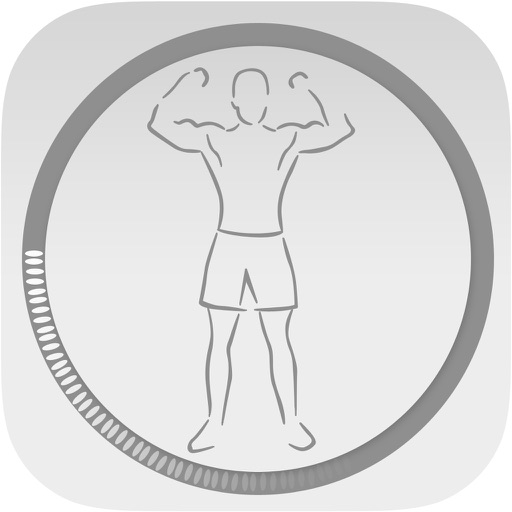 Full Body Workout – Ultimate Exercises and Extreme Full Body Resistance Workout Routine at Home icon